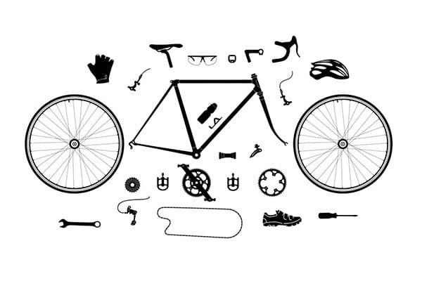 Contratar un seguro para mi bicicleta