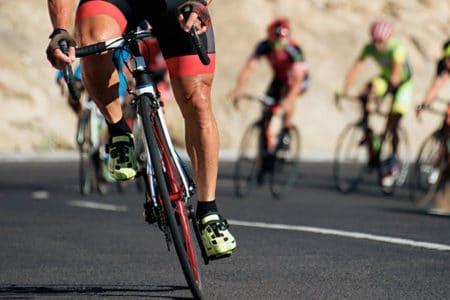 seguro de bici daños a terceros