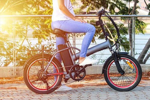 Consejos para comprar una bicicleta eléctrica