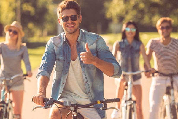 beneficios bicicletas eléctricas
