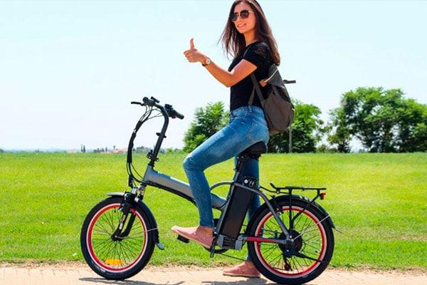 Ventajas de las Bicicletas Eléctricas