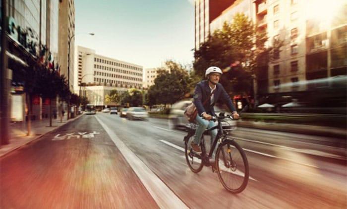 Cuánto cuesta comprar una bicicleta eléctrica en 2021