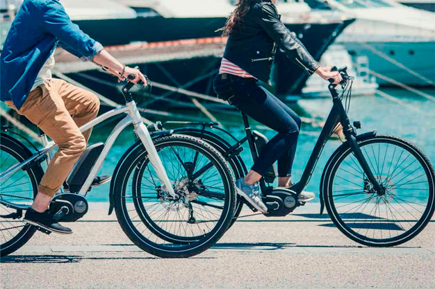 Bicicletas eléctricas de paseo: todo lo que debes saber