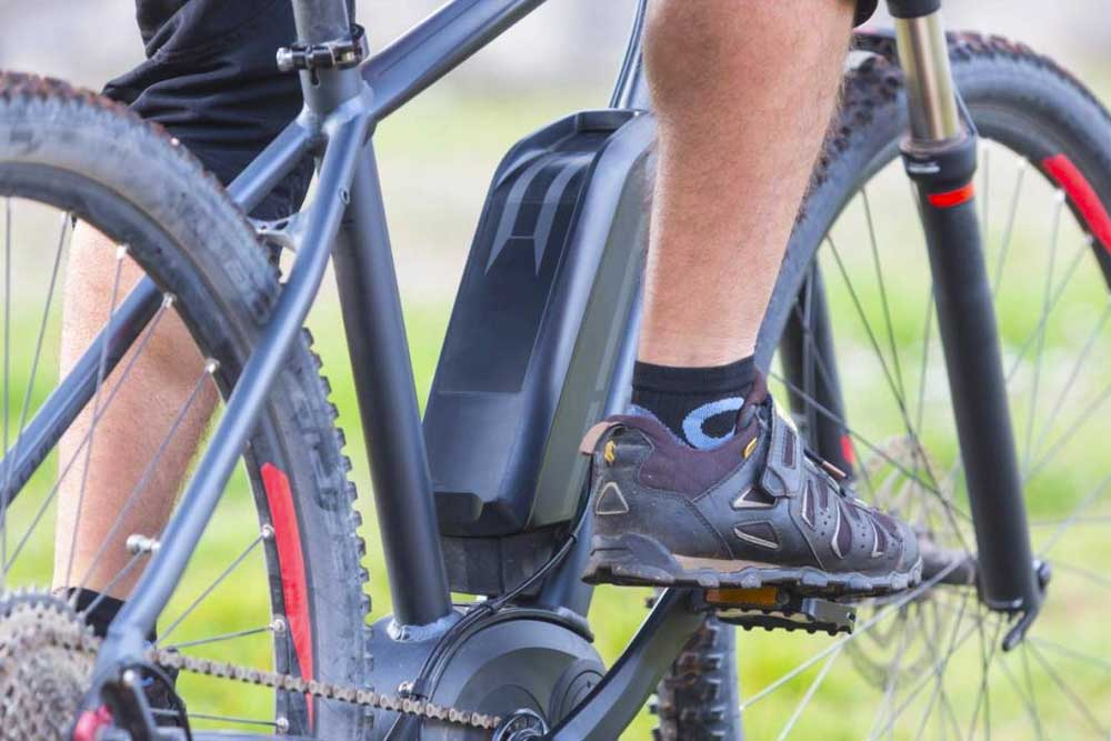 Consejos para e-bikers