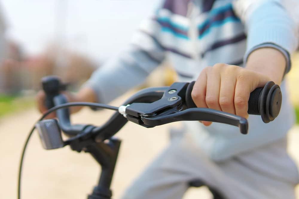 Cada cuánto hay que revisar los frenos de la bicicleta